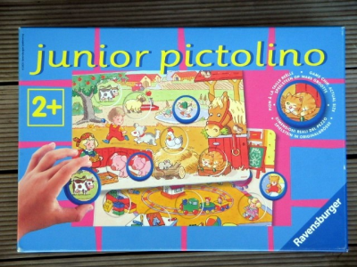 Junior Pictolino