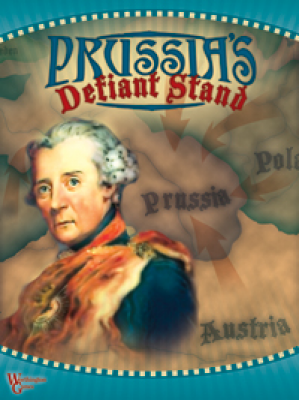 Prussia's Defiant Stand