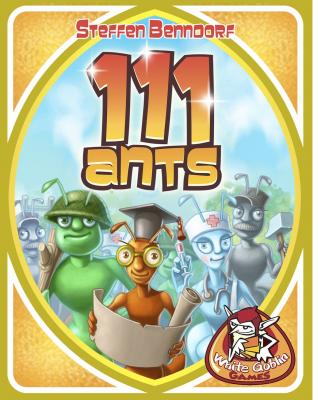 111 Ants