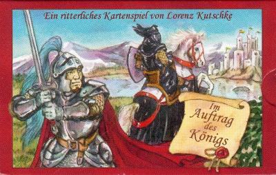 Im Auftrag des Königs