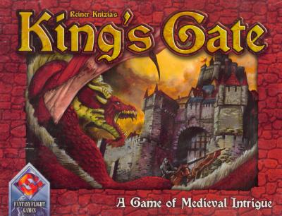 King's Gate