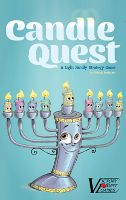 Candle Quest