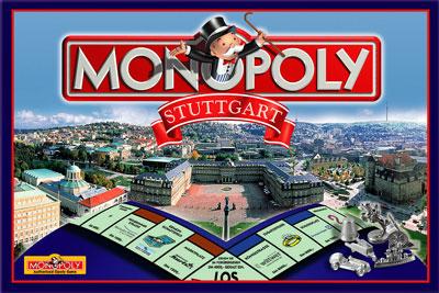 Monopoly: Stuttgart