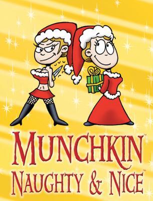 Munchkin Artig & Ungezogen