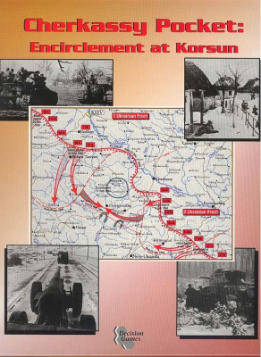 Cherkassy Pocket: Encirclement at Korsun