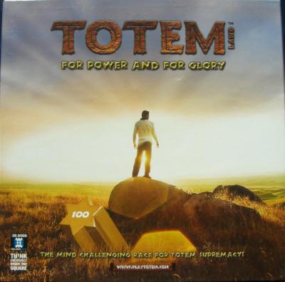 Totem Land