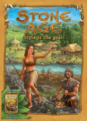 Stone Age: Style is the Goal