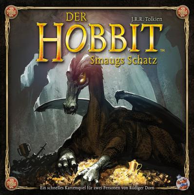 Der Hobbit: Smaugs Schatz