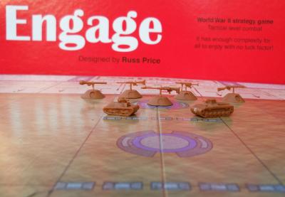 Engage: Japanese Units