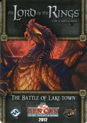 Der Herr der Ringe: Die Schlacht um Seestadt