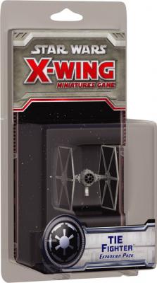 X-Wing - Le Jeu de Figurines - Chasseur TIE