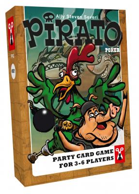 Pirato Poker