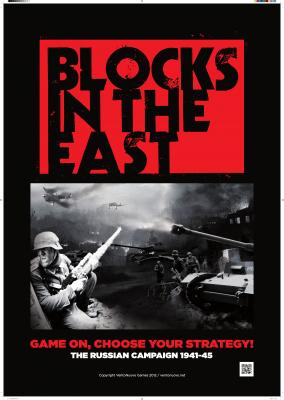 Blocks in the East