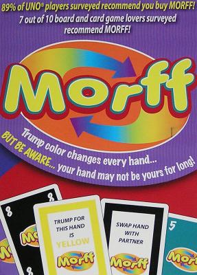Morff