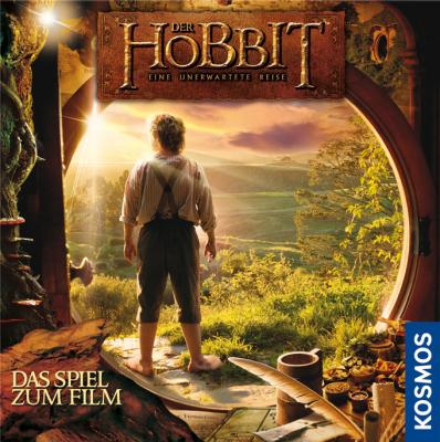 Der Hobbit: Eine unerwartete Reise - Das Spiel zum Film