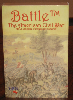 Battle: The American Civil War