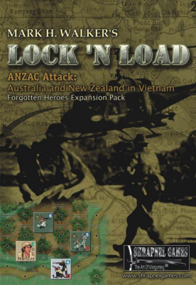 Lock 'N Load: ANZAC Attack