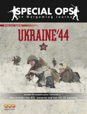 Special Ops Issue #2