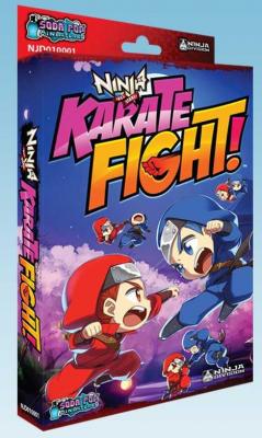 Karate Fight: Ninja All-Stars