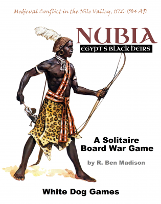 Nubia: Egypt's Black Heirs