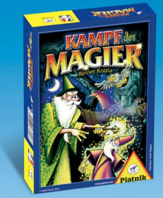 Kampf der Magier
