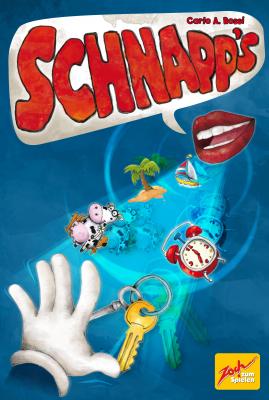 Schnapp's