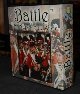 Battle: The Napoleonic Wars