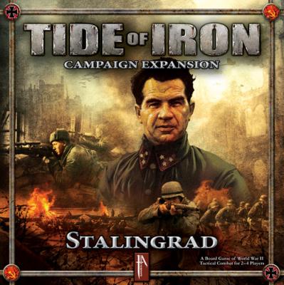 Tide of Iron: Stalingrad