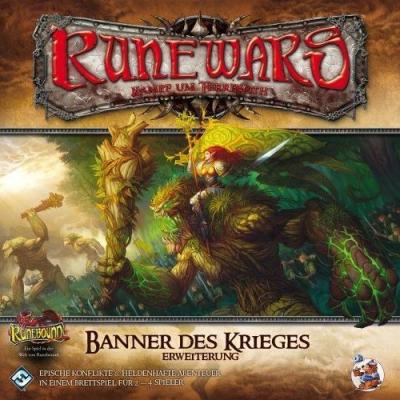Runewars: Die Banner des Krieges