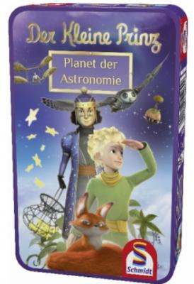 Der Kleine Prinz: Planet der Astronomie