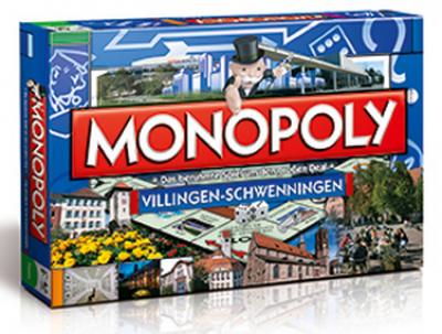 Monopoly - Villingen-Schwenningen