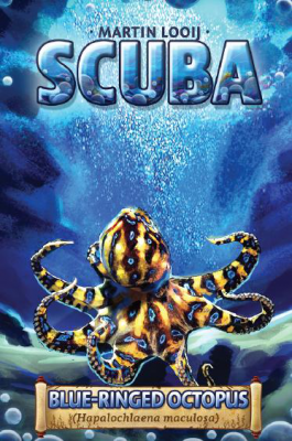 Scuba: Blue-Ringed Octopus Promo Pack