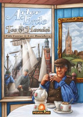 Fields of Arle: Tea & Trade