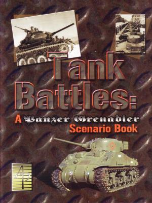Panzer Grenadier: Tank Battles
