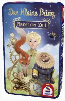 Der Kleine Prinz: Planet der Zeit