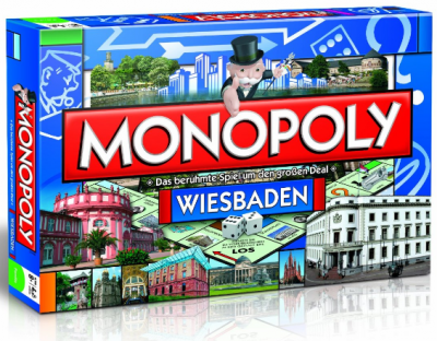 Monopoly: Wiesbaden