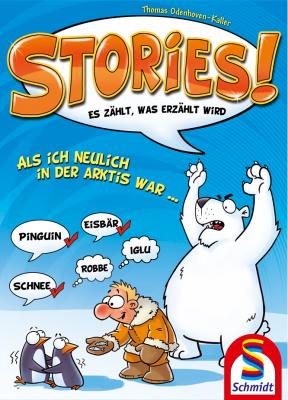 Stories!