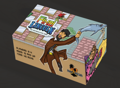 Pixel Lincoln: Bonuses Pack