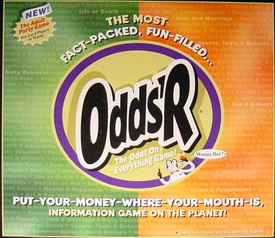 Odds'R