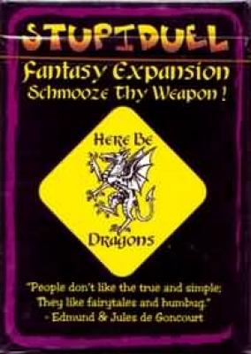 Stupiduel Fantasy Expansion