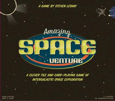 Amazing Space Venture