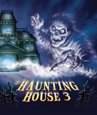 The Haunting House 3: A Ghost Story