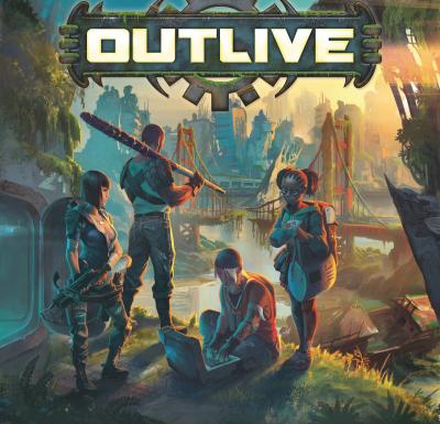 Outlive