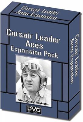 Corsair Leader: Aces Expansion Pack