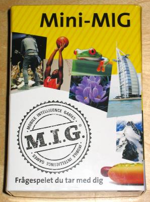 Mini-M.I.G.