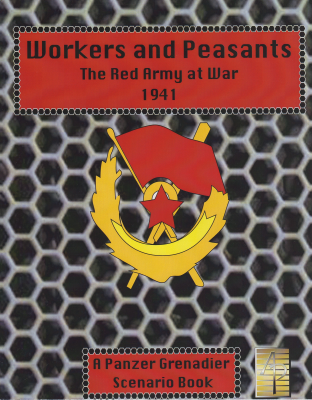 Panzer Grenadier: Workers & Peasants