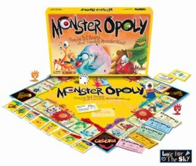 Monster-opoly