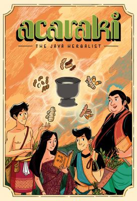 Acaraki: The Java Herbalist
