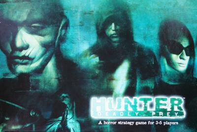 Hunter: Deadly Prey
