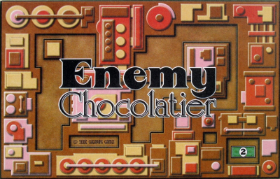 Enemy Chocolatier
